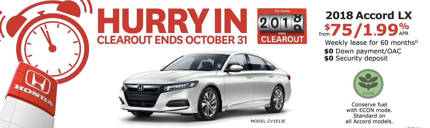 Current Honda Offers. View Civic Inventory · View Accord Inventory