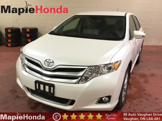 2013 Toyota Venza Bluetooth, Power Group Options! SUV