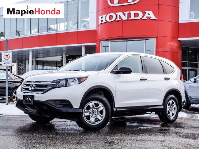 2014 Honda CR-V LX| Backup Cam, Bluetooth! SUV