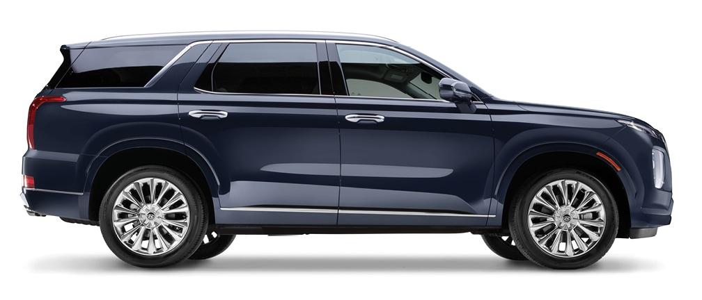2020 Hyundai Palisade Maple Hyundai