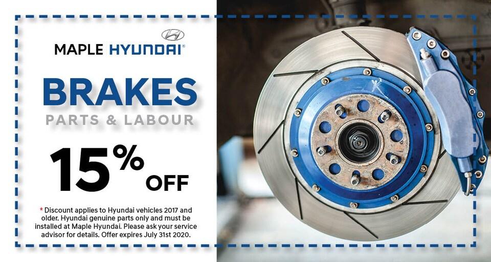 Brakes Discount