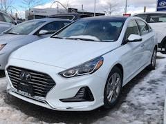 2019 Hyundai Sonata Luxury Sedan