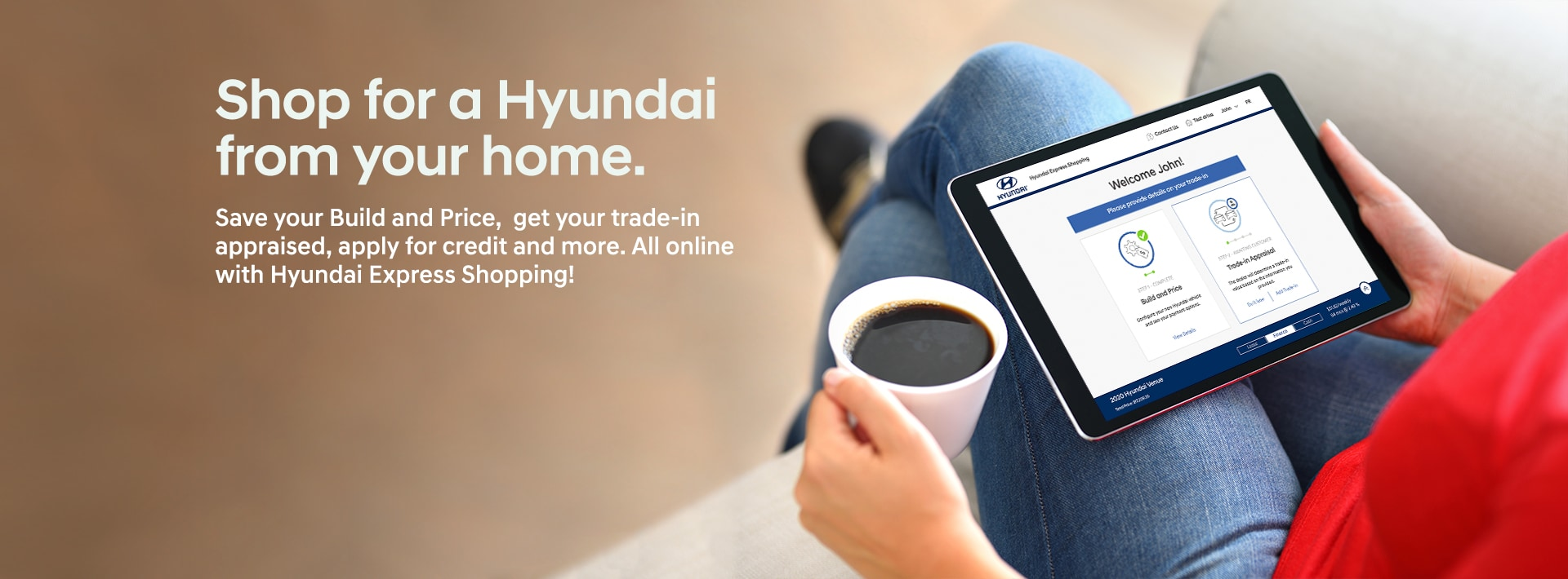 Start Your Purchase Online - Maple Hyundai