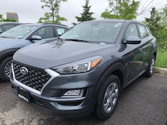 2019 Hyundai Tucson Essential w/Safety Package SUV