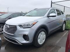 2019 Hyundai Santa Fe XL Luxury 6 Passenger SUV