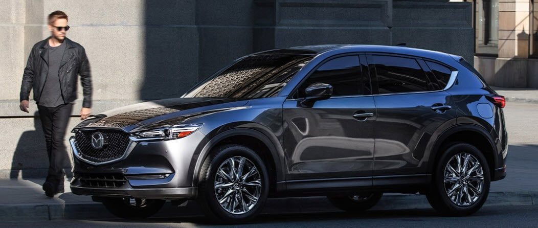 2020 Mazda CX-5 | Maple Mazda