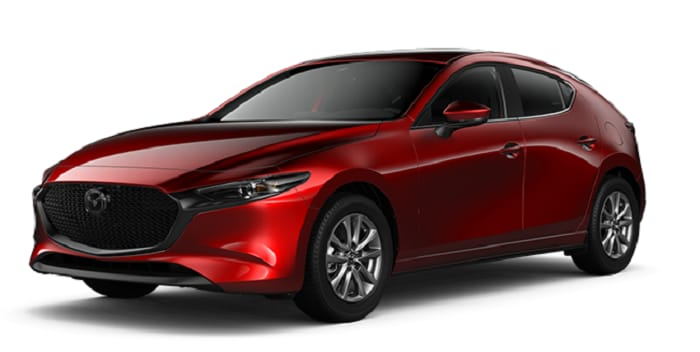 2021 Mazda3 GS in Maple, Ontario