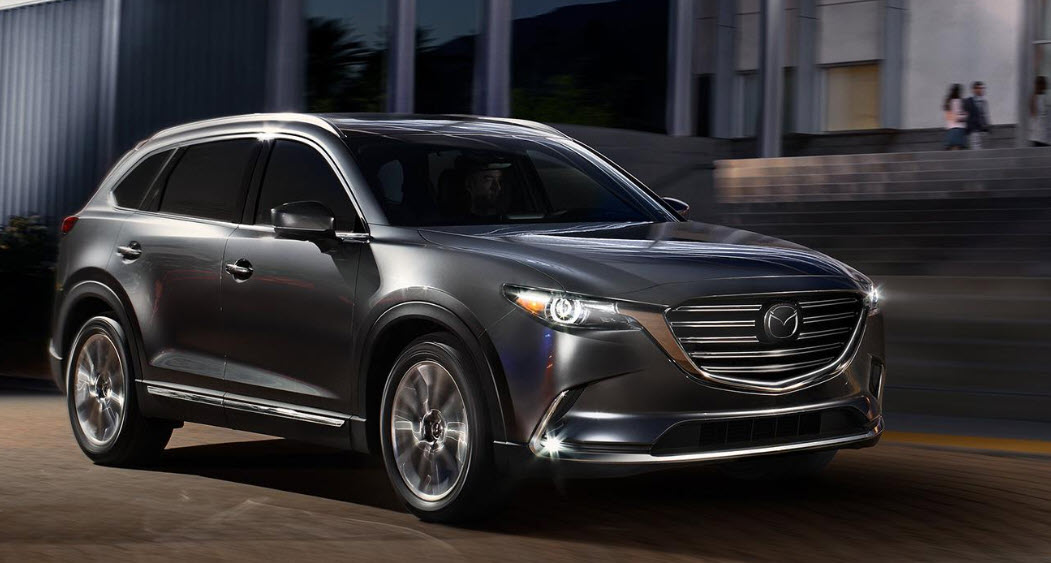 2020 Mazda CX-9 | Maple Mazda