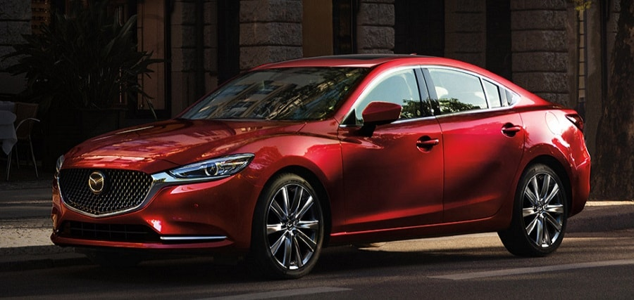 2021 Mazda6 in Maple, Ontario