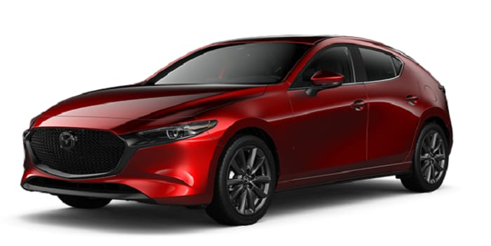 2021 Mazda3 GT in Maple, Ontario