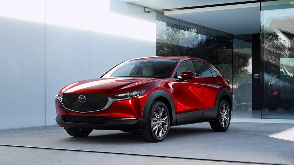 2020 Mazda CX-30 - Maple Mazda