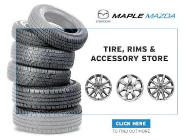 Tire, Rims, & Accessory Store