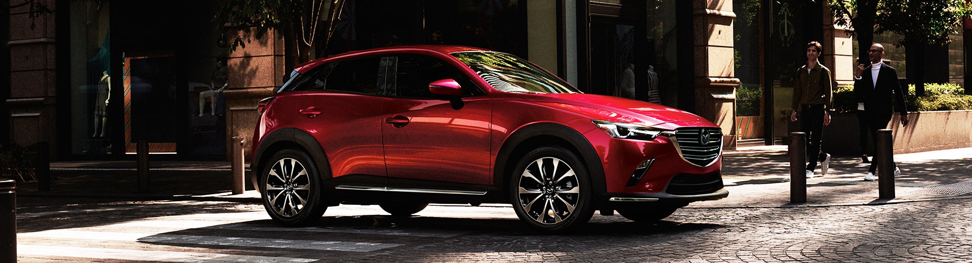 2020 Mazda CX-3 | Maple Mazda