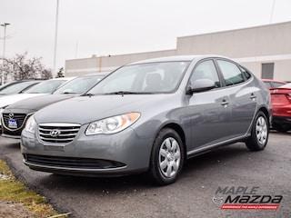 2010 Hyundai Elantra GL - $72.99 B/W - Auto-AC-Bluetooth-One Owner Sedan