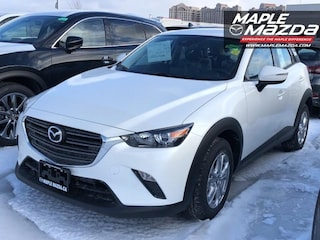 2019 Mazda CX-3 GS - Heated Seats - Auto-AC-Bluetooth-One Owner SUV