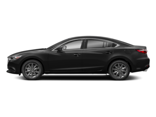 2018 Mazda Mazda6 GS - Navigation -  Bluetooth Sedan