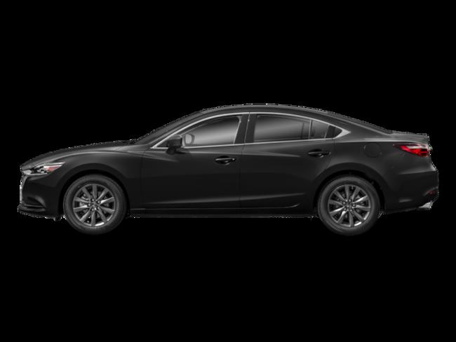 2018 Mazda Mazda6 GS - Navigation -  Bluetooth Sedan