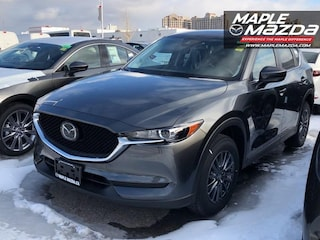 2019 Mazda CX-5 GS Auto FWD - Heated Seats - Auto-AC-Bluetooth-One SUV