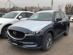 2019 Mazda CX-5 GS Auto FWD - Heated Seats - $206.07 B/W SUV
