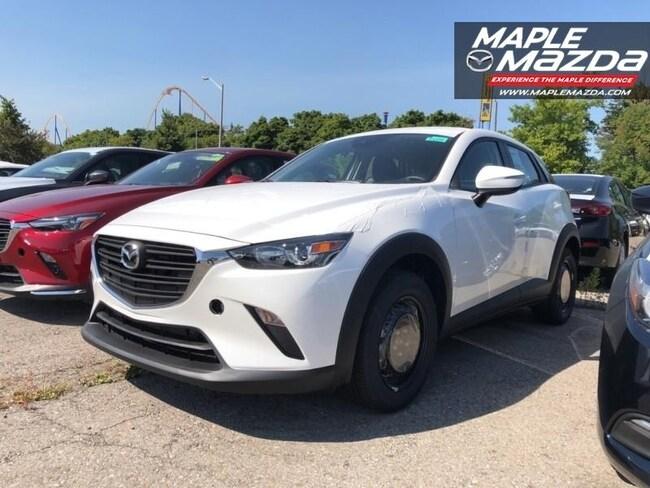 2019 Mazda CX-3 GX AT AWD -  Touch Screen - Auto-AC-Bluetooth-One SUV