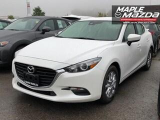 2018 Mazda Mazda3 SE - Heated Seats -  Bluetooth Sedan