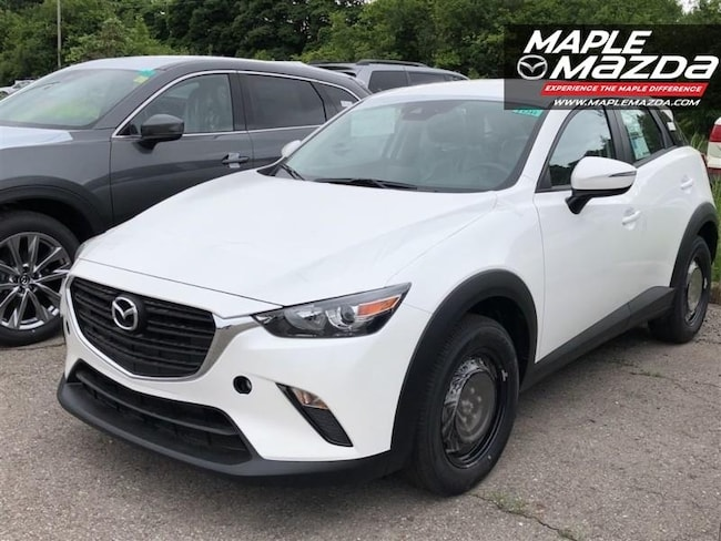 2019 Mazda CX-3 GX AT -  Touch Screen - Auto-AC-Bluetooth-One Owne SUV
