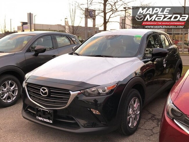 2019 Mazda CX-3 GS AWD - Heated Seats - Auto-AC-Bluetooth-One Owne SUV