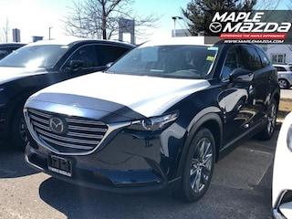 2019 Mazda CX-9 GS-L AWD - Sunroof -  Leather Seats SUV