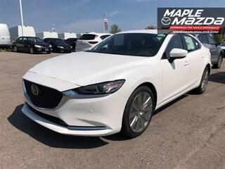 2018 Mazda Mazda6 - Auto-AC-Bluetooth- Sedan