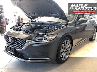 2018 Mazda Mazda6 - Auto-AC-Bluetooth Sedan