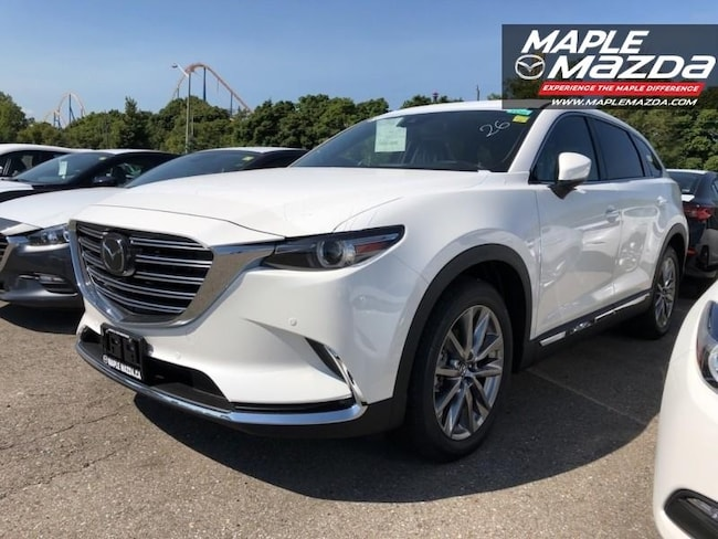 2019 Mazda CX-9 GT AWD - Sunroof -  Leather Seats SUV