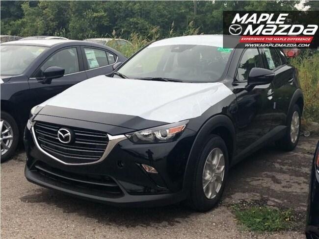 2019 Mazda CX-3 GS AWD - Heated Seats - Auto-AC-Bluetooth-One Owne SUV
