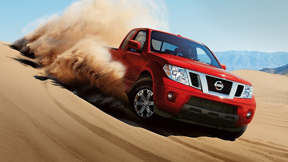 2020 Nissan Frontier - MAPLE NISSAN