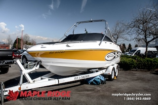 2007 Campion Chase 650i br Boat