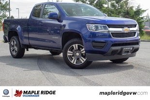 2015 Chevrolet Colorado 2WD LT ONE OWNER, NO ACCIDENTS, LOCAL! Truck Extended Cab
