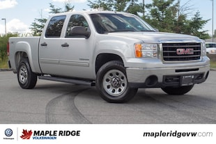 2011 GMC Sierra 1500 SL Nevada Edition NO ACCIDENTS, LOCAL TRUCK, PRICE Truck Crew Cab
