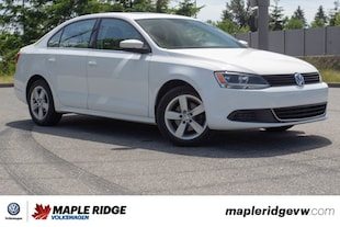 2014 Volkswagen Jetta Comfortline LOCAL CAR, AMAZING DEAL, GREAT ON GAS! Sedan