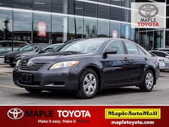 2009 Toyota Camry Comfortable Ride - AS IS Sedan