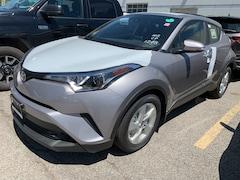 2019 Toyota C-HR XLE PKG SUV