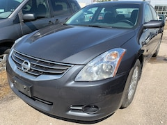 2010 Nissan Altima 2.5 S AS-IS - 1 OWNER, NO ACCIDENTS Sedan