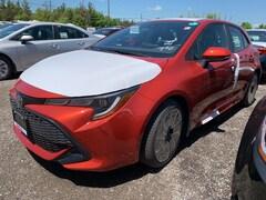 2019 Toyota Corolla SE UPGRD Hatchback