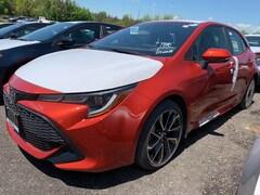 2019 Toyota Corolla Hatchback - SE UPGRADE Hatchback