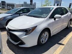 2019 Toyota Corolla SE Hatchback