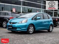 2014 Honda Fit LX - SOLD, PENDING DELIVERY Hatchback