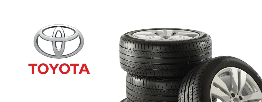 Toyota Tire and Wheel Centre | Maple Toyota