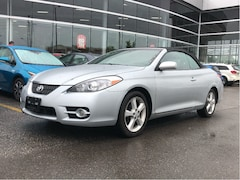 2007 Toyota Solara CONVERTIBLE - AS IS - YOU SAFETY - YOU SAVE Convertible