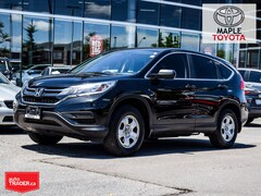 2016 Honda CR-V AWD  AWD 1 OWNER EXCELLENT CONDITION SUV