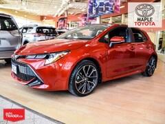 2019 Toyota Corolla Base Hatchback