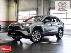 2019 Toyota RAV4 Limited *DEMO* SUV