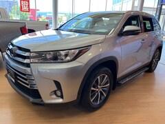 2019 Toyota Highlander XLE AWD *DEMO* SUV